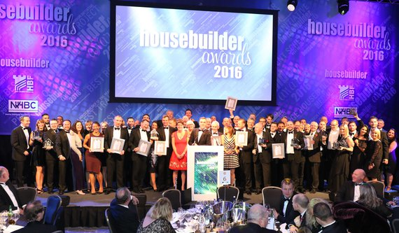 Housebuilder Awards 2017