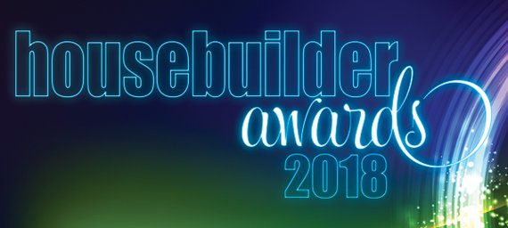 Housebuilder Awards 2018