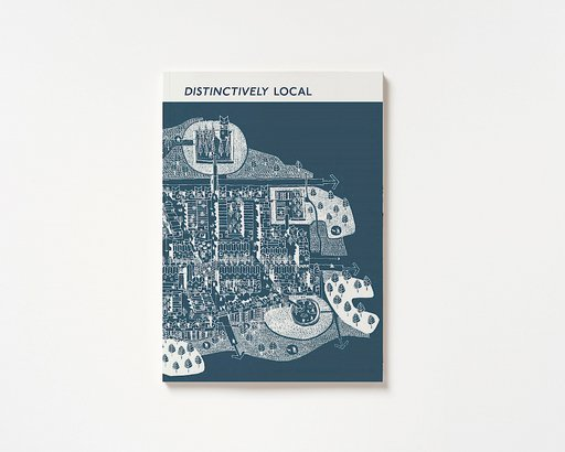 Distinctively Local
