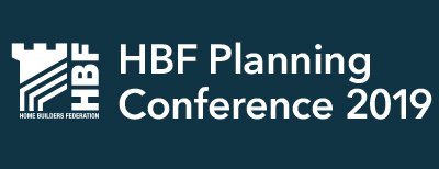 HBF Planning Conference 2019 header