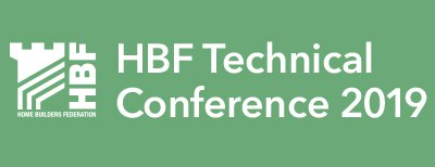 HBF Technical Conference 2019 header