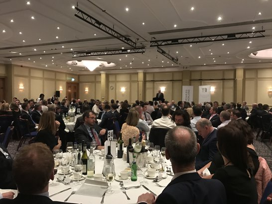 HBF Midland AGM and Dinner