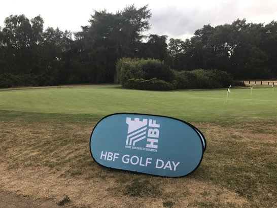 HBF Golf Day 2019
