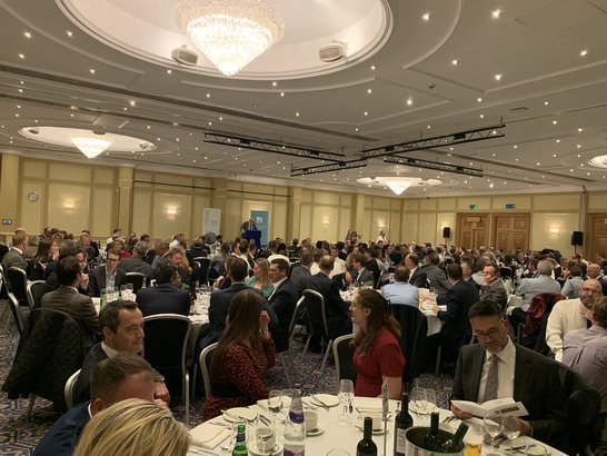 HBF Midlands Dinner 2020