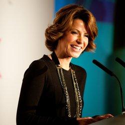 Natasha Kaplinsky OBE