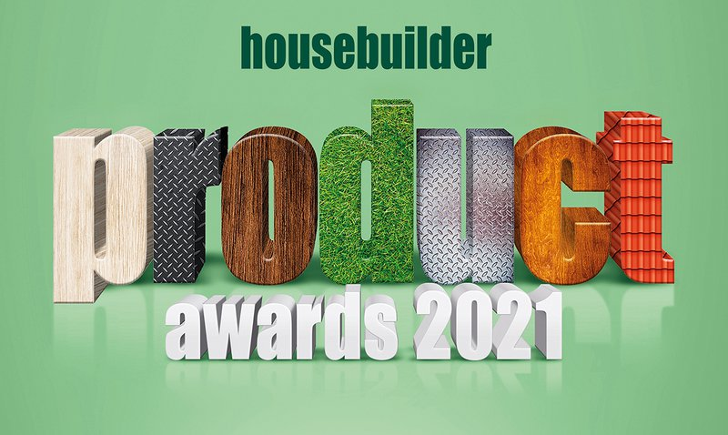 Housebuilder Product Awards 2021
