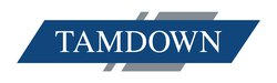 Tamdown new logo