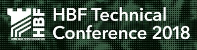HBF Technical Conference header